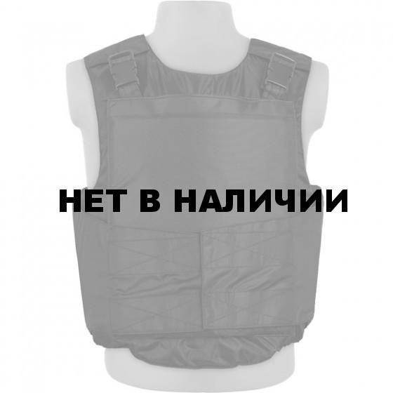 Бронежилет Казак-6CCу (С/Н-05) черный