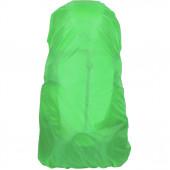 Накидка на рюкзак 65 л Si зеленая
