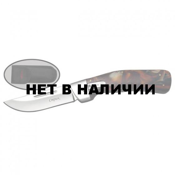 Нож автомат Стриж B192-341 (Витязь)