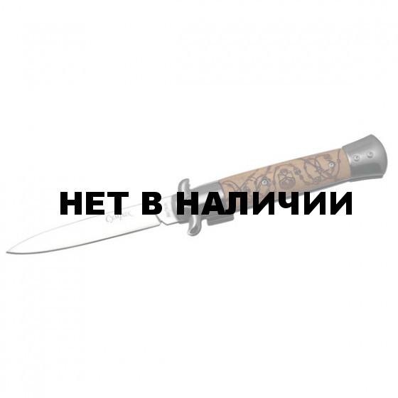 Нож складной Сумрак B194-34 (Витязь)