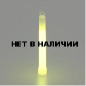 Палочка светящаяся ХИС желтая 150мм Track