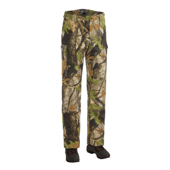 Брюки HRT FOREST COT HARD PANTS L