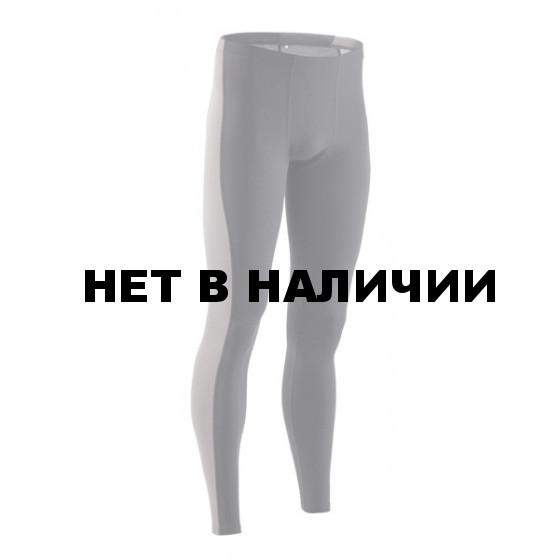 Кальсоны мужские HRT MOTION MAN PANTS V2 СЕРЫЙ СВТЛ/СЕРЫЙ ТМН L
