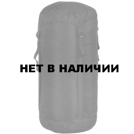 Компрессионный мешок Баск COMPRESSION BAG L V2 ЧЕРНЫЙ L L