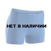 Шорты женские HRT MOTION LADY SHORTS V2 СИНИЙ/ГОЛУБОЙ L L