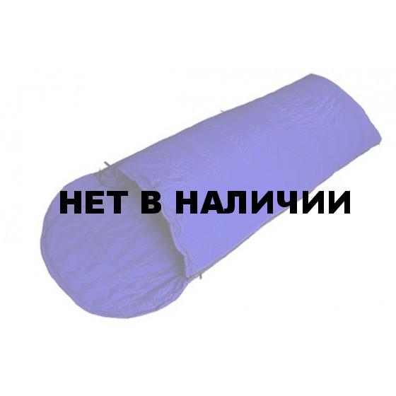 Спальник комбинированный пух/син. Баск MILD UNIVERSAL -25 9305