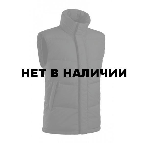 Жилет пух TRAVERSE MV Черный