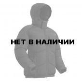 Мужской пуховик Баск BOSTON ЧЕРНЫЙ XL
