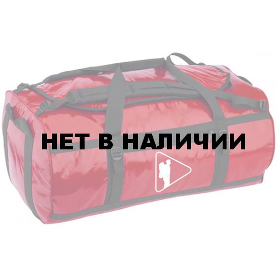 Сумка - баул Баск TRANSPORT 100 КРАСНЫЙ