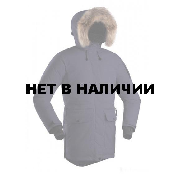 Женская пуховая куртка-парка Баск IREMEL SOFT 9309