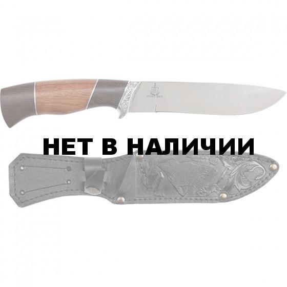 Нож Якут (Ладья)