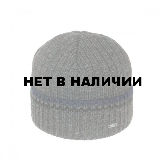 Шапка полушерстяная Marhatter MMH 5329/2 Серый