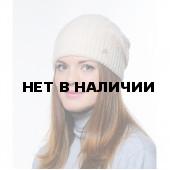 Шапка полушерстяная Marhatter женская MWH 5105/3 Белая