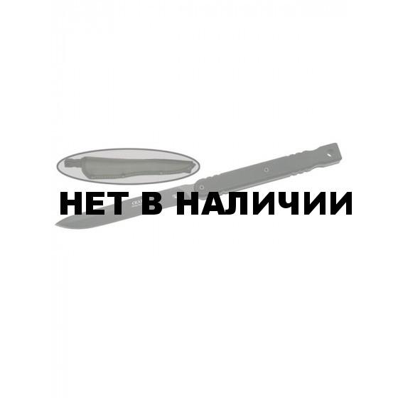 Нож Скат-Н черный (Нокс)
