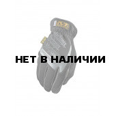Перчатки Mechanix. FAST FIT черн.