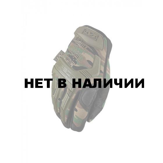 Перчатки Mechanix M-PACT камуфл