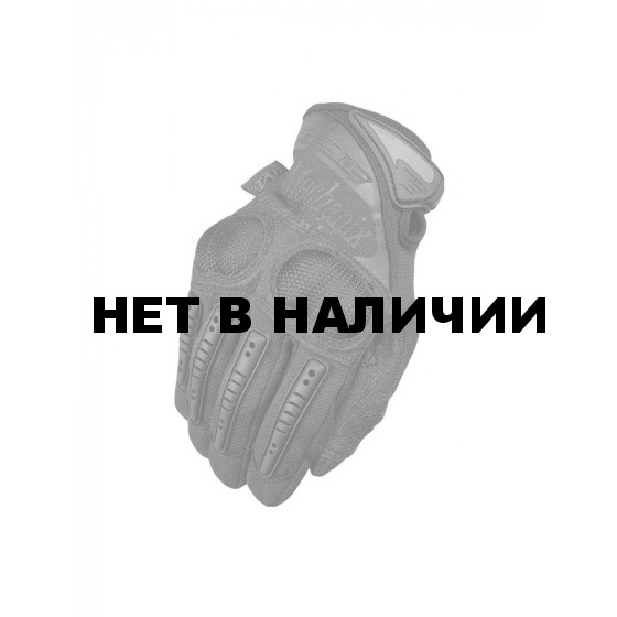 Перчатки Mechanix. M-PACT3 черн.