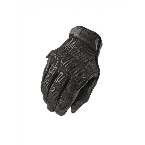 Перчатки Mechanix Original черн.