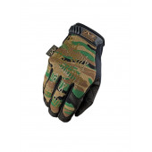 Перчатки Mechanix Original камуфл