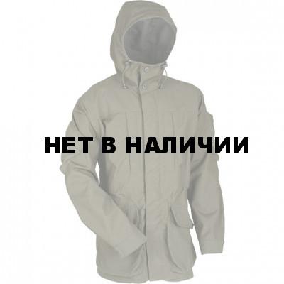 Куртка горная - 4 брезент tobacco