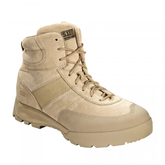 Ботинки 5.11 HRT Advance coyote brown