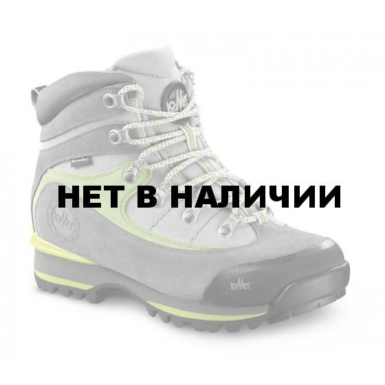 Ботинки трекинговые LOMER Lusia ash/lime