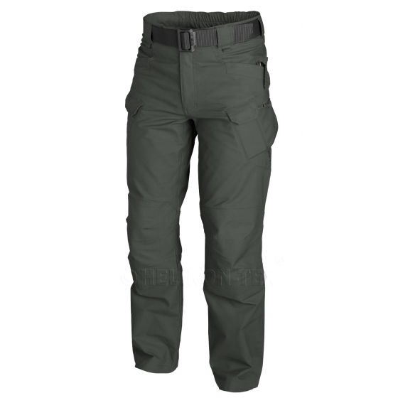 Брюки Helikon-Tex Urban Tactical Pants jungle green