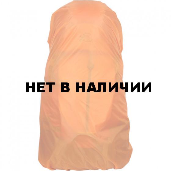 Накидка на рюкзак 120 л оранжевая