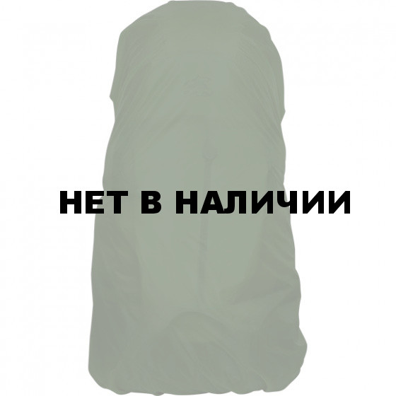 Накидка на рюкзак 35 л олива