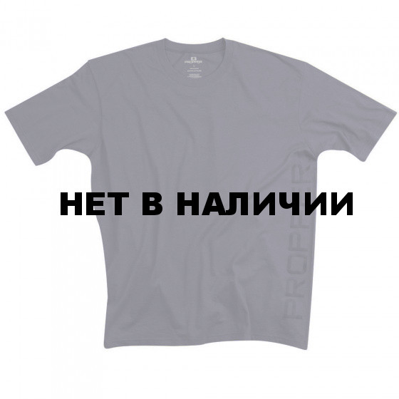 Футболка Propper Vertical Logo T-Shirt LAPD Navy