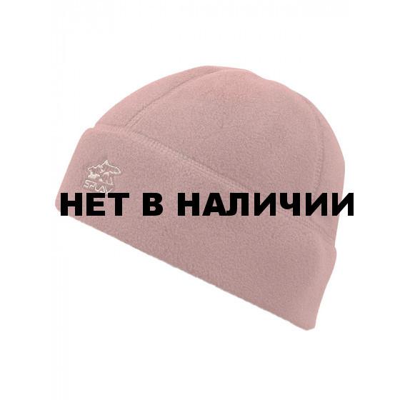 Шапочка Hermon Polartec 200 бордо