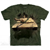Футболка The Mountain Abrams tank breakthru