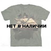 Футболка The Mountain Abrams tank breakthru