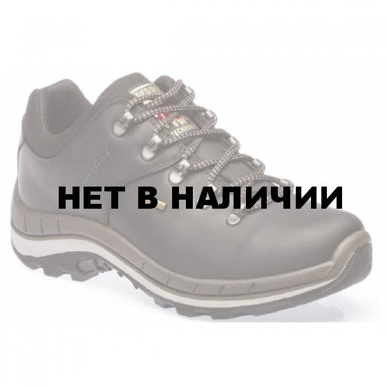 Ботинки трекинговые Red Rock м.10943 чер.