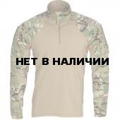 Боевая рубашка Combat shirt multicam