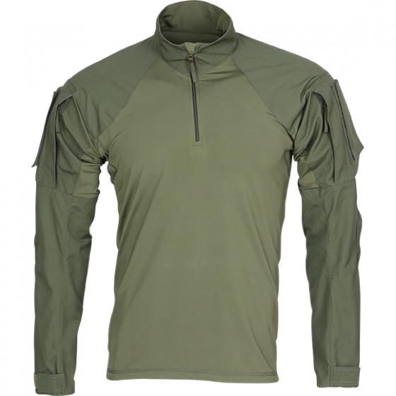 Боевая рубашка Combat shirt олива