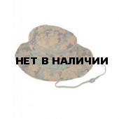 Панама Sun Hat 65P/35C Digital Woodland Propper