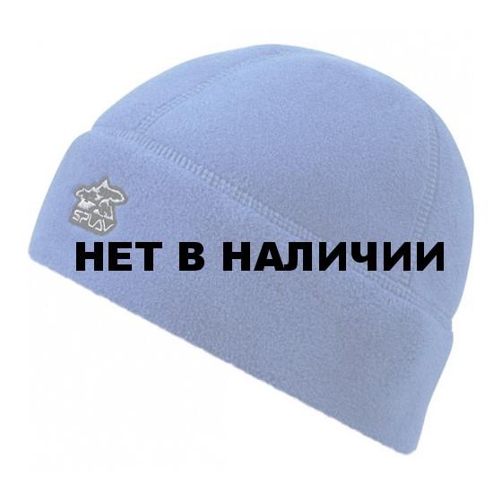 Шапочка Hermon Polartec 200 темно синяя