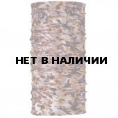 Бандана BUFF CAMU FISH BROWN
