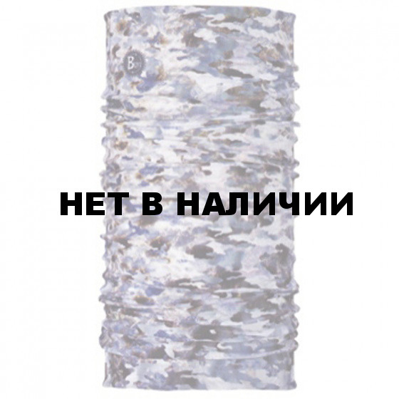Бандана BUFF CAMU FISH GREY