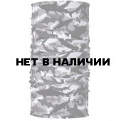 Бандана BUFF SHARK CAMO-GREY