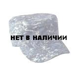 Кепи НАТО, камуфляж серо-голубая цифра, Панацея