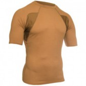 Термобелье футболка EF Shirt Short Sleeve Crew Neck Coyote Tan Blackhawk