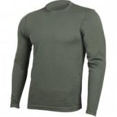 Термобелье Active футболка L/S Power Dry олива