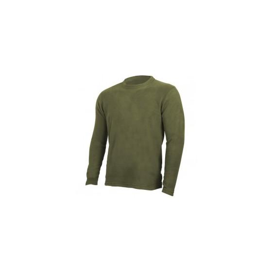 Термобелье Arctic футболка L/S Polartec micro 100 tobacco