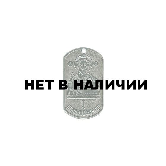 Жетон 8-2 Спаси и сохрани металл