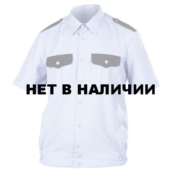 Рубашка Охранника ГЕКТОР с коротким рукавом с/г OLD