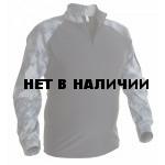 Рубашка МПА-12, камуфляж туман + синий OLD
