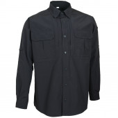 Рубашка тактическая Rampart черная