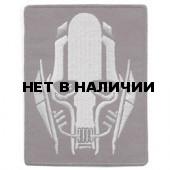 Термонаклейка -0777 Генерал звездных войн вышивка